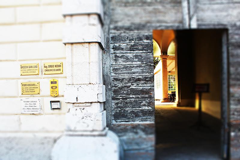 Studio Brocchi e Nodari Quinzano d'oglio Brescia